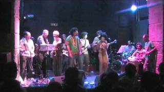 kota cool afrobeat sessions musicbox 11jun09 water get no enemy