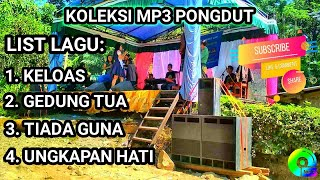 Album Pongdut Kendang Rampak Koleksi Terbaik 2020 Full Blaktuk Ngabelekuk Dangdut Koplo