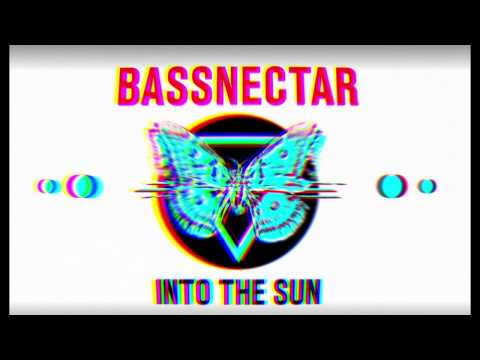 Bassnectar & Levitate - Chasing Heaven - INTO THE SUN