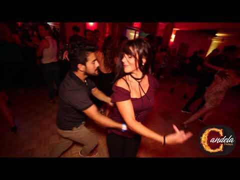 Candela Fridays NYC Salsa Dura Social