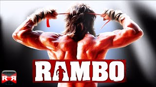 Rambo - The Mobile Game (By Creative Distribution) - iOS Gameplay Video