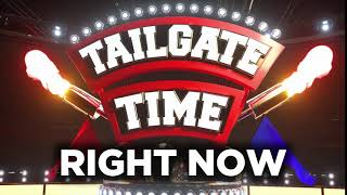 Kenny Ross Chevrolet North | Tailgate Time: Right Now! Bumper