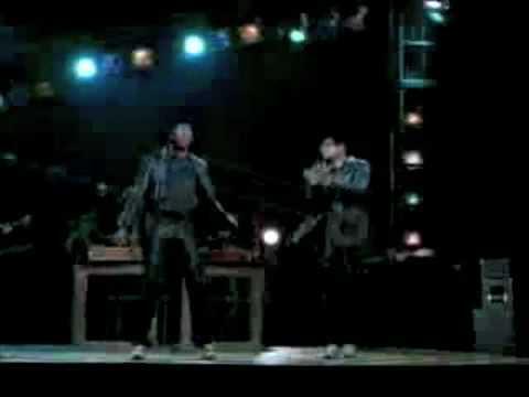 DJ McSleazy:  It's Gigantic  (Run DMC vs. the Pixies)