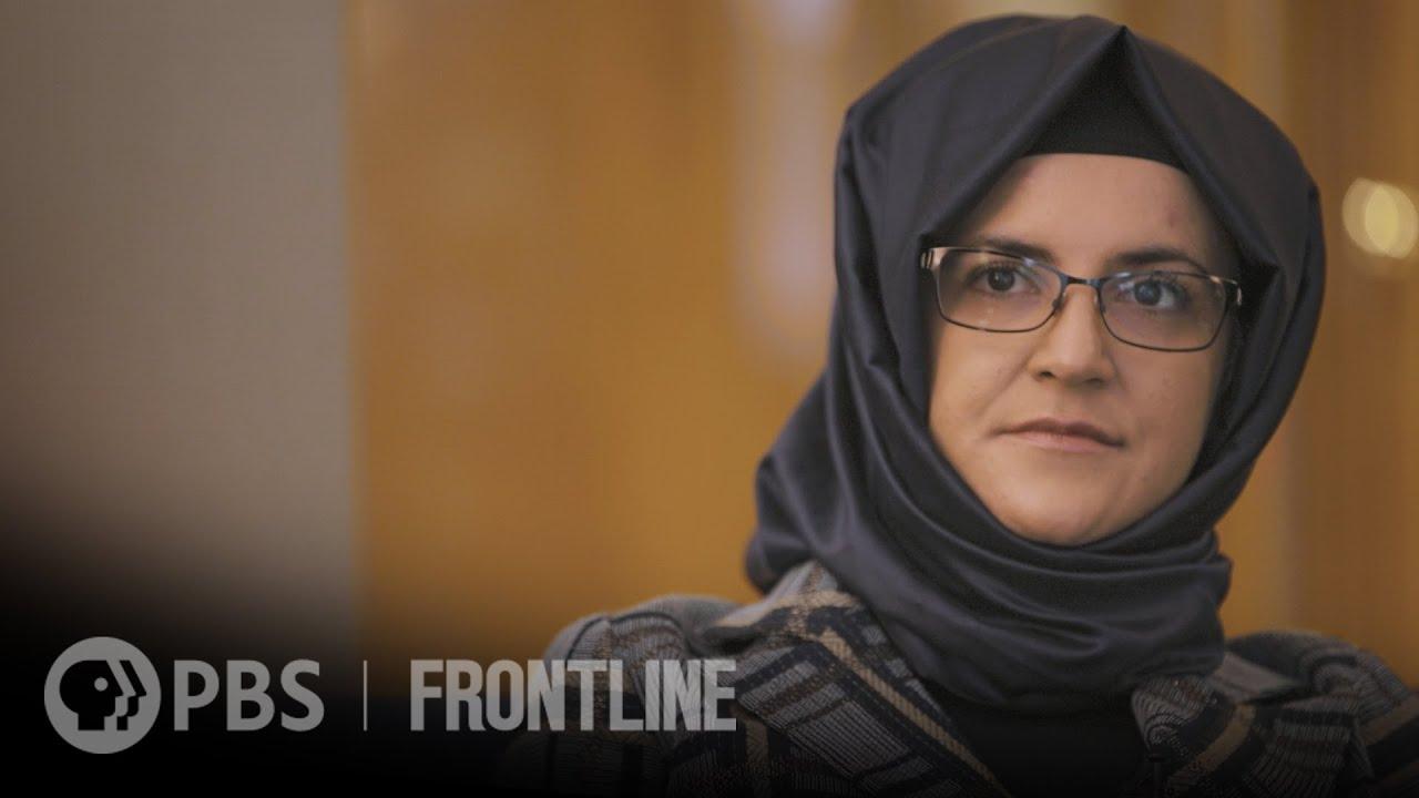 Download How NSO Group's Pegasus spyware was found on Jamal Khashoggi's fiancée's phone. | FRONTLINE