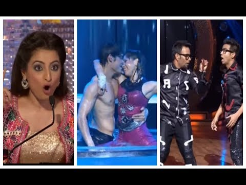 UNBELIEVABLE DUET DANCE PERFORMANCES - Dance India Dance Season 4 - Episode 31 - Full Episode