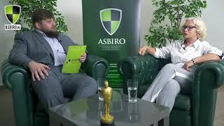 AsbiroTV  ▪ ▪  Elżbieta Marciniak i Paweł Bochnowski