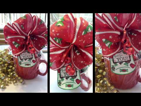 DOLLAR TREE GIFT IDEA | BUDGET FRIENDLY GIFTS