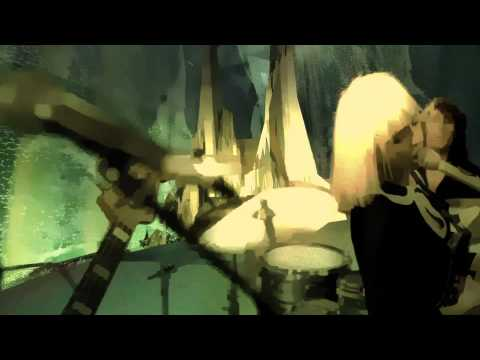 The Joy Formidable - Whirring[OFFICIAL VIDEO]