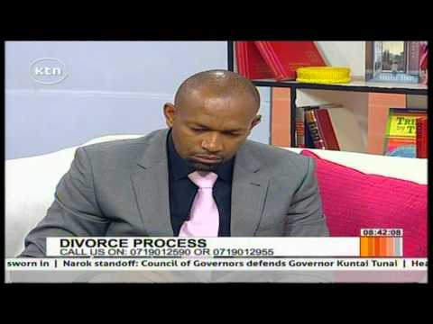 DIVORCE PROCESS: What to consider before starting a divorce.