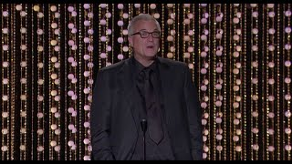 Nick Cassavetes Honors Gena Rowlands At The 2015 Governors Awards