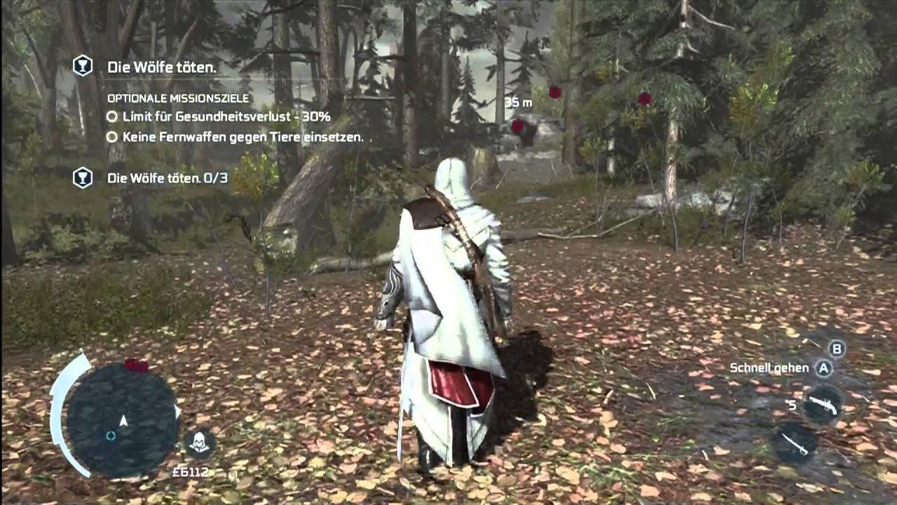 Assassin S Creed  Oak Island