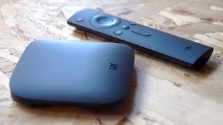 Xiaomi Mi Box (Global Version) From SUNSKY 4K Android TV Smart Home Gadget : Unboxing & Review