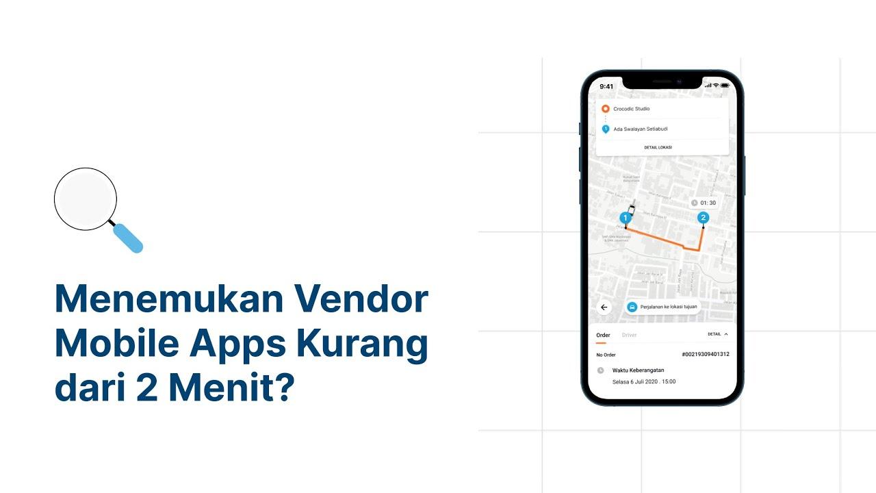 Mobile Apps Developer Indonesia Jasa Pembuatan Aplikasi Android Ios