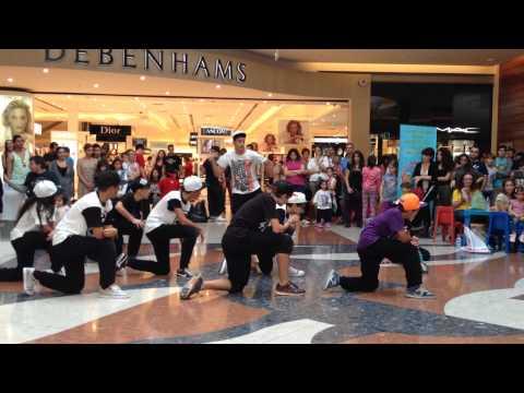 LOCKING4LIFE CYPRUS (RDJ LOCKERS) REBEL DANCERS ACADEMY