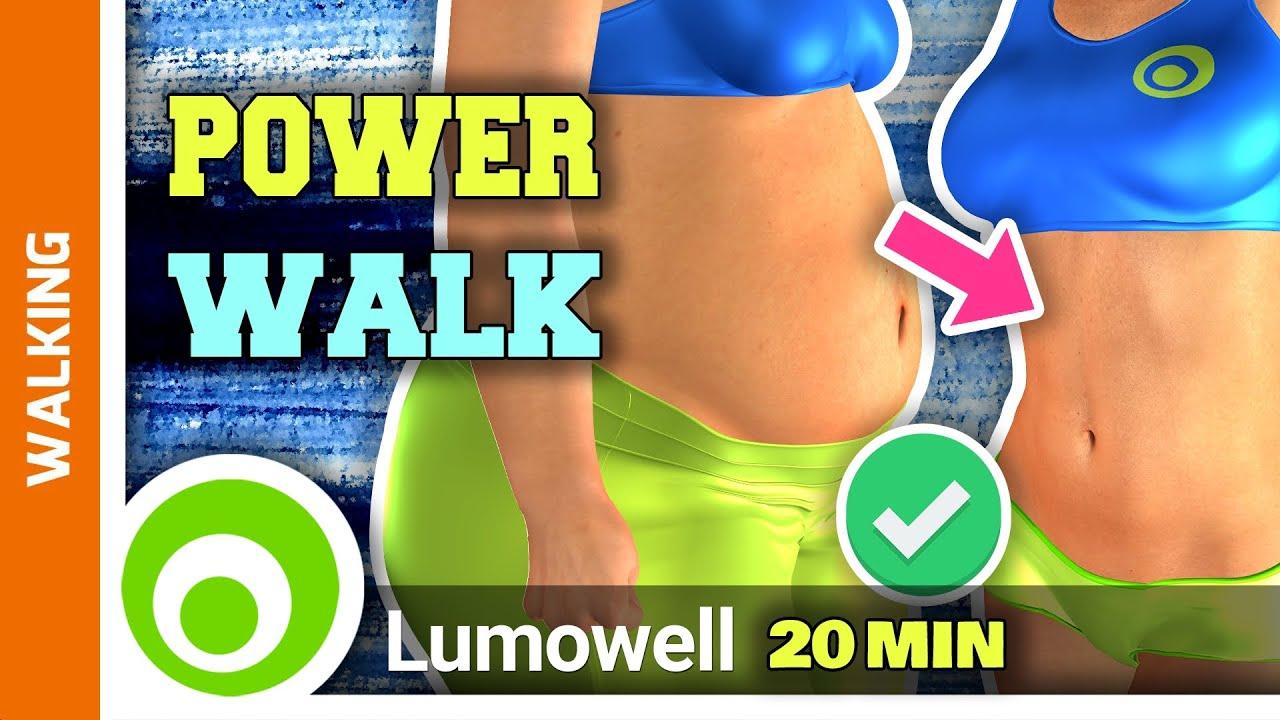 Caminar sirve para adelgazar las piernas en una semana