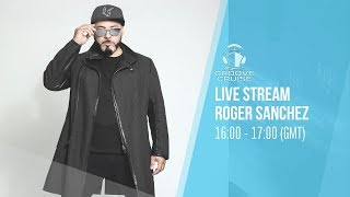 Roger Sanchez DJ Set from Groove Cruise Miami