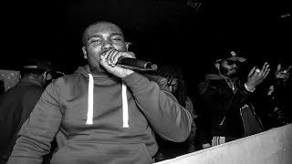 "Payne Wayne ""Durty Dozen Showcase"" Live Performance"