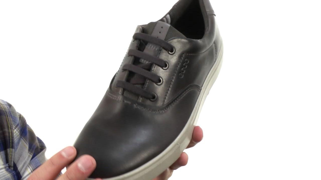 ECCO Kyle Retro Sneaker SKU:8776362