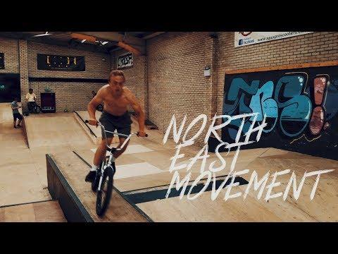 OVERRIDE Skatepark FT: Ben Mcguire & Harrison Thomas