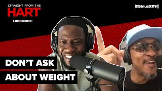 Harry POPS OFF About Weight Loss | Straight From The Hart | Laugh Out Loud Network