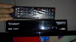 Como Instalar Receptor Parabólica Digital SatHD  Globo HD