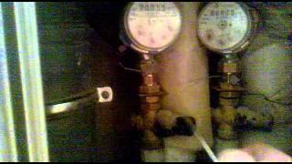 Регулировка давления воды.(, 2013-09-28T15:42:08.000Z)
