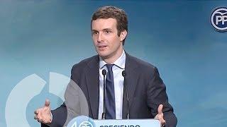 El PP advierte a Torrent de que su viaje a Bruselas podría suponer un delito de malversación