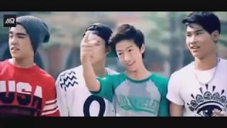 korean mix hindi song - yaari hai - tony kakkar - frindship day special 2019