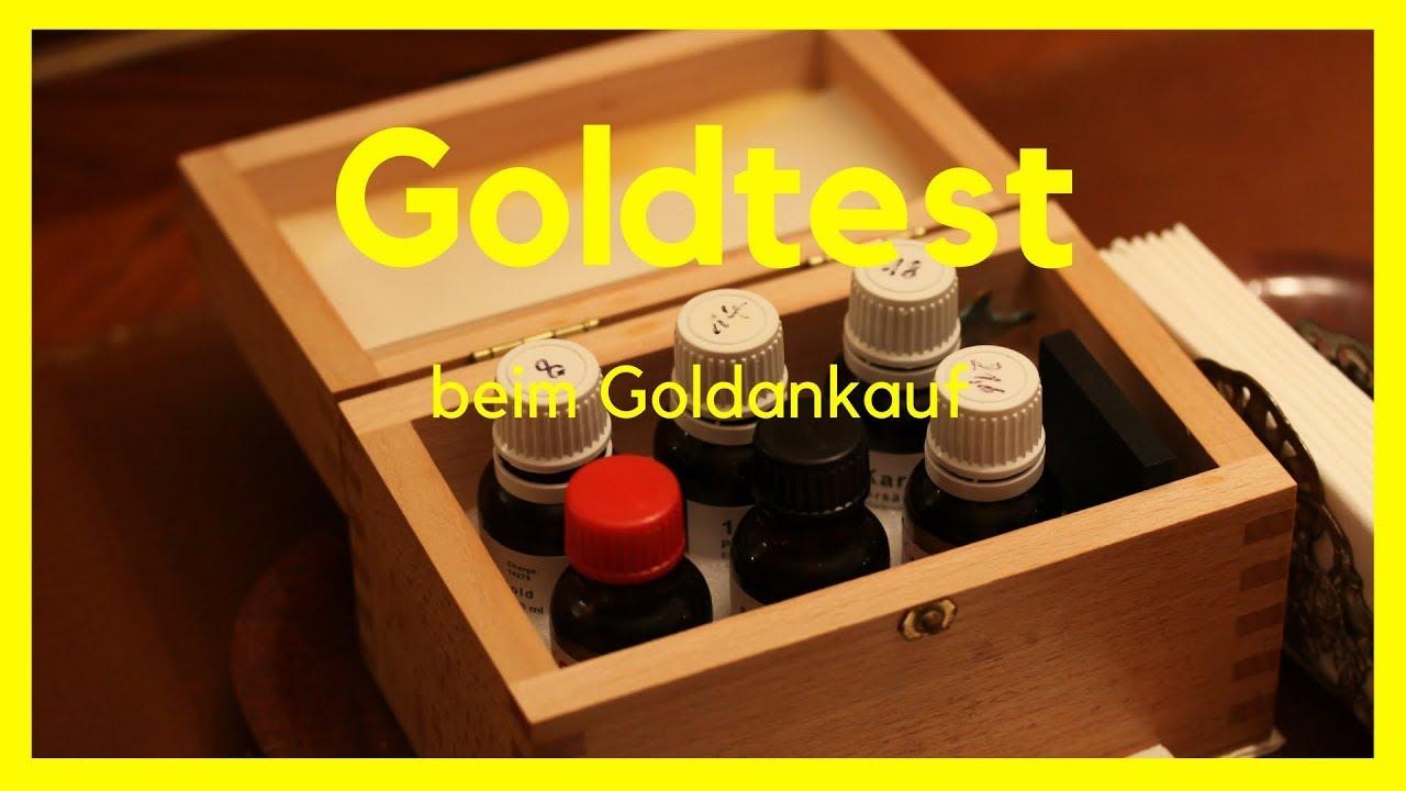 Goldtest