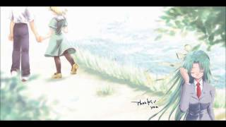 Higurashi no Naku Koro ni Thanks/You Track 21: Omake