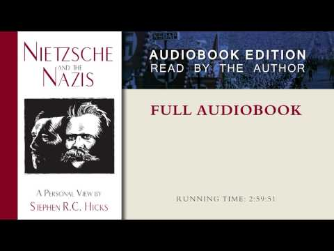 Nietzsche and the Nazis: Full Audiobook