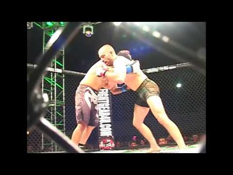 559 Fights #37 Steven Bolinger vs  Victor Rico