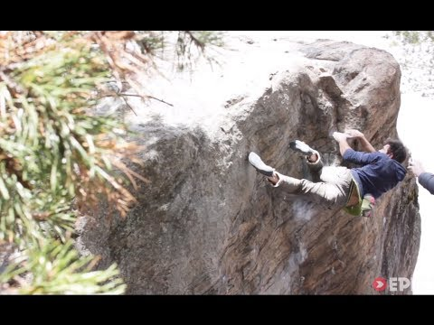 Climbing Chilly Crazy Charming Colorado   Lost in North America, Ep. 8