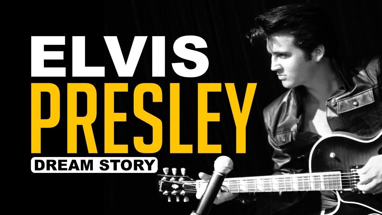 O Rei Do Rock Elvis Presley Vídeo Motivacional Motivação