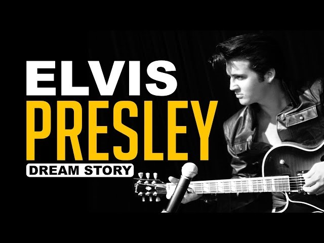 O REI DO ROCK (ELVIS PRESLEY) VÍDEO MOTIVACIONAL | MOTIVAÇÃO