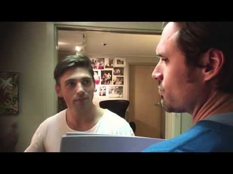 Y&R Fan Event Promo Video 2 - Joshua Morrow and Robert Adamson