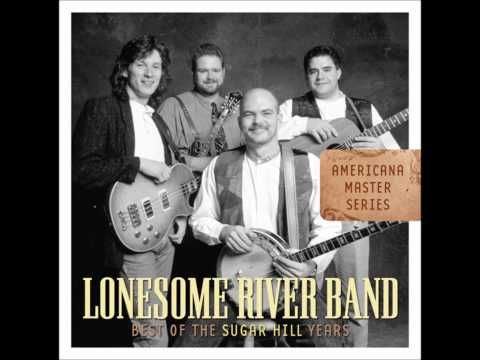 Solid Rock The Lonesome River Band