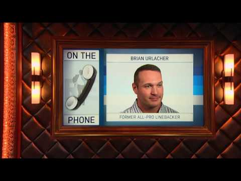 Former Chicago Bears Great Brian Urlacher Talks Jay Cutler, Kevin White & More - 8/18/16