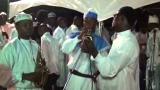 ESOCS CHURCH  60 MAN GREAT FEAST OF TRUMPETS ORGANISED BY MZYS OF ESOCS DIOBU PROVINCE  2013 INDEPEN