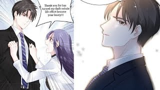 The Contract Wife Do Not Run Away Chapter 33