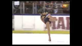 Spanish Nationals 2009 - Gala - Raquel Alvarez