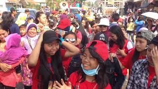 Arak-arakan Rancaekek Wetan Agustusan 2016 (Part 1)