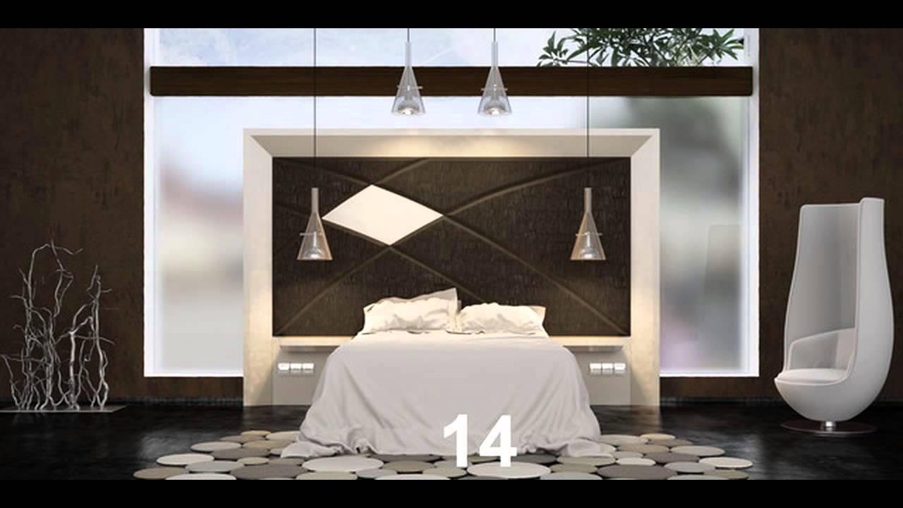 contemporary headboard designs  youtube - contemporary headboard designs