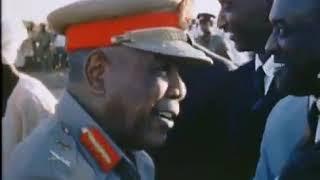 السودان ايام الفريق ابراهيم عبود