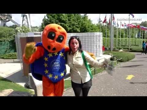 Brussels city tour, Belgium - Ruta / guía de Bruselas, Bélgica / Turismo guide visit travel 2016