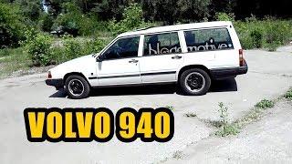 Volvo 940 Gl 1992r. (T#15)