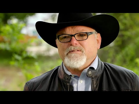 "Stephen Willeford: ""It's Not the Gun, It's the Heart"""