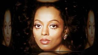 Watch Diana Ross The Long And Winding Road video