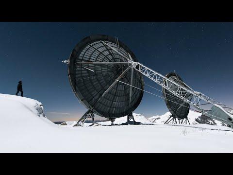 Video #1 Ice Station Zebra – La historia detrás de la captura 'Frozen Stars'