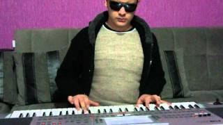 Shaban Mamedov -Aзербайджанская народная песня (SƏN GƏLMƏZ OLDUN)